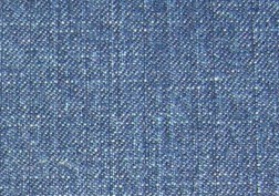 Denim projects may be a little heavy and complex for beginners, so I would stick to lighter fabrics as you learn to sew. - Sew Me Your Stuff