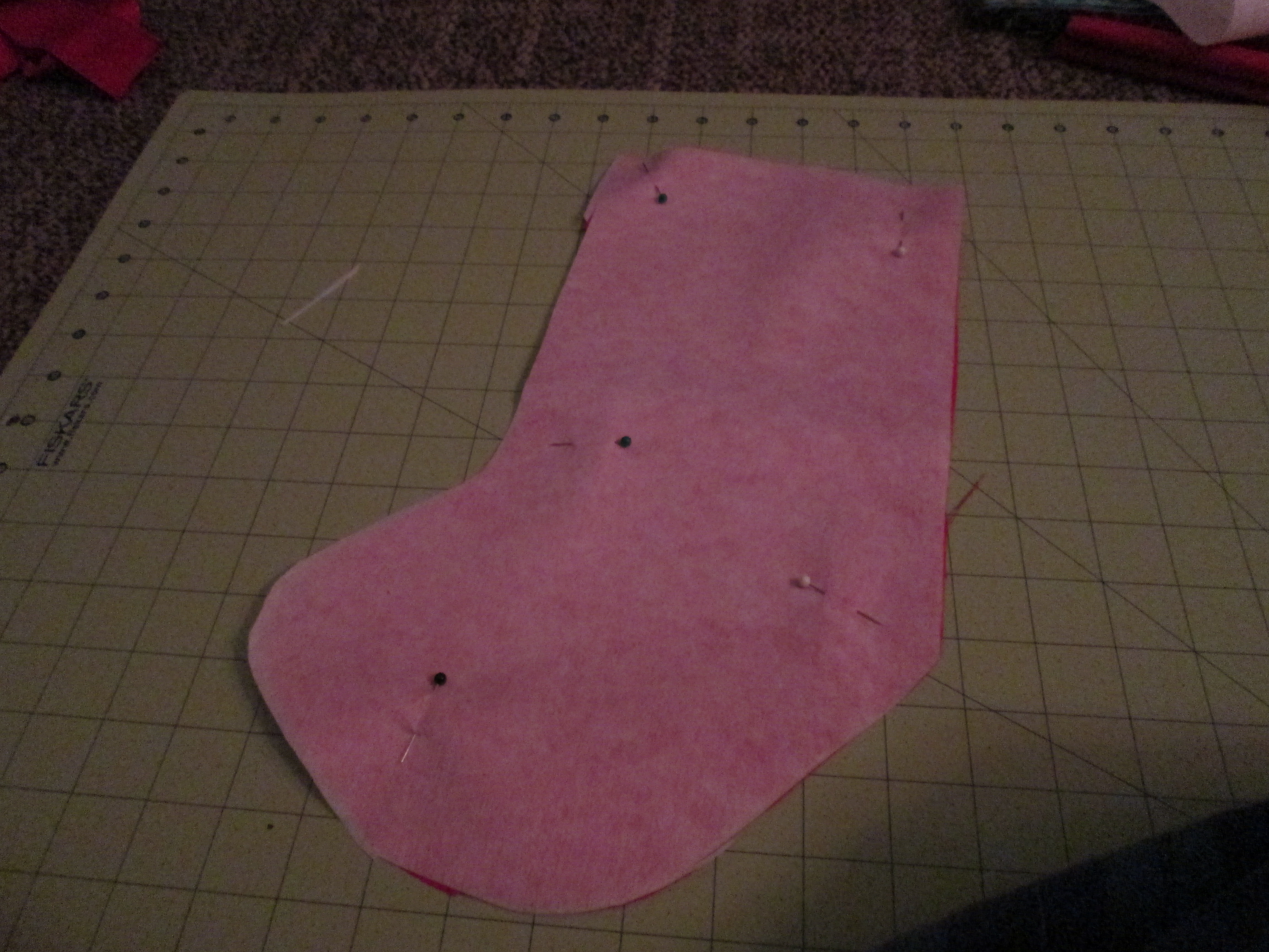 how to use fusible interfacing